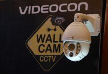 Videocon WallCam Product _1