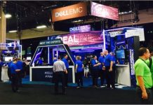 Dell EMC at VMworld 2017