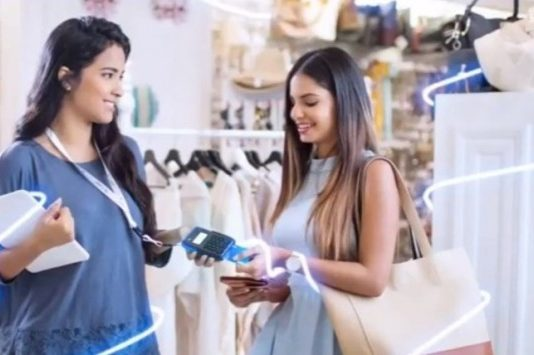Retail technology for customer experience
