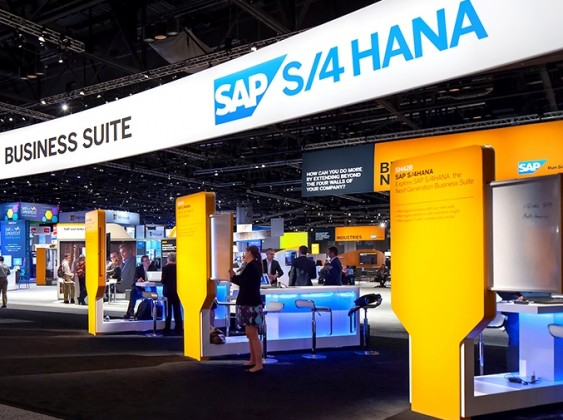 SAP S4 HANA traffic  suite