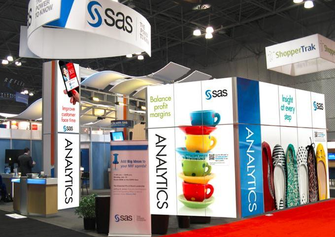 SAS for analytics needs of CIOs