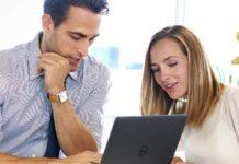 Dell PC as a service for enterprises