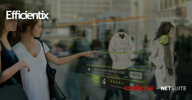 Oracle NetSuite for CIOs