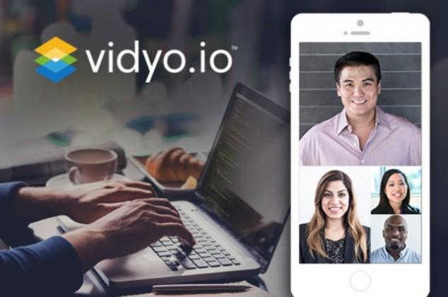 Vidyo on mobile