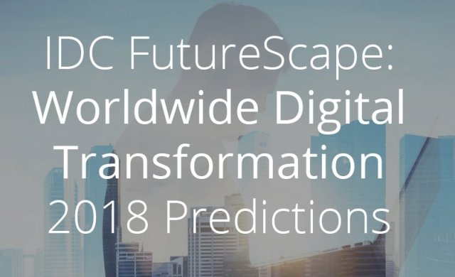 Digital transformation predictions