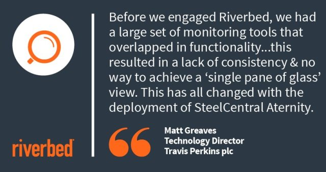 Riverbed for CIOs