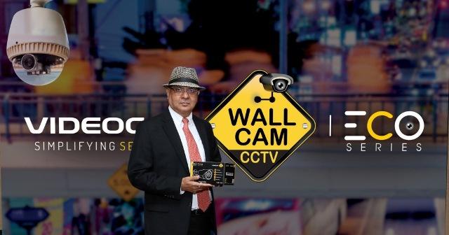 Videocon Eco Series CCTV solution