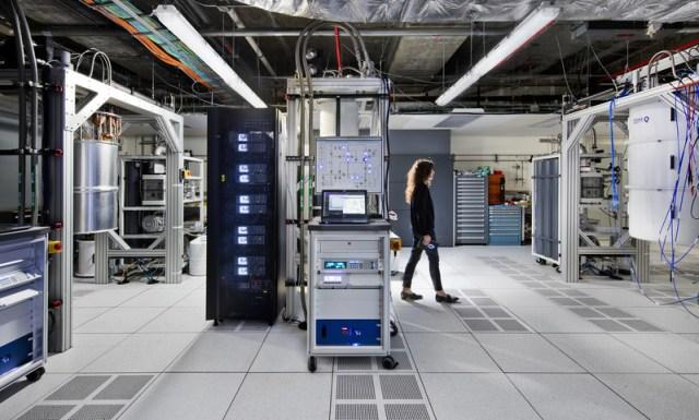 IBM Quantum Computing clients