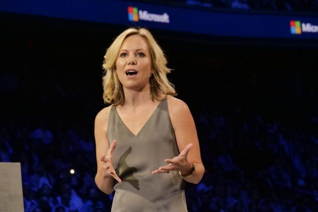 Microsoft Alysa Taylor
