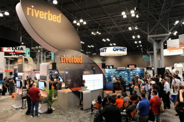 Riverbed for business CIOs