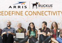 Ruckus an ARRIS company