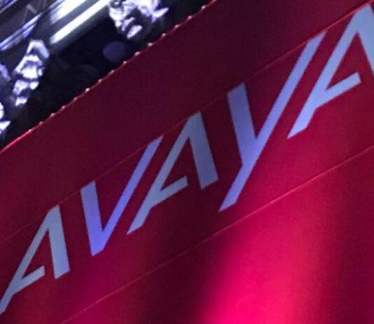 Avaya for business communications