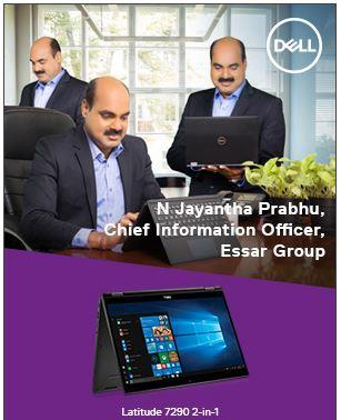 Dell Latitude for CIOs