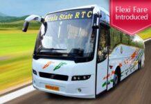 KSTRC bus technology