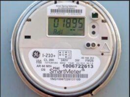 SmartMeter for power