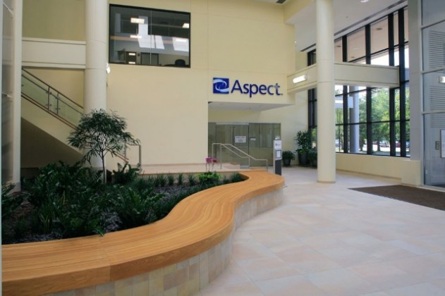 Aspect Software office