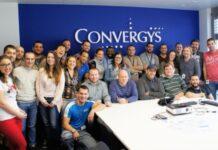 Convergys employees