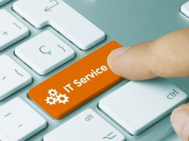 IT services India companies