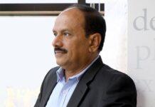 Bajaj Electricals CIO Pratap Gharge