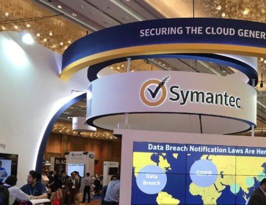 Symantec security solutions