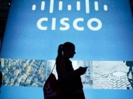 Cisco cybersecurity solutions