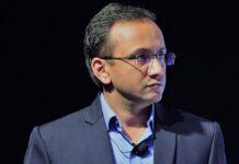 Google Cloud India Nitin Bawankule