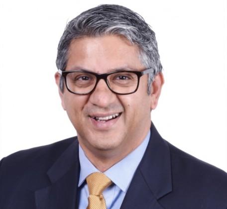 Nutanix India Sankalp Saxena