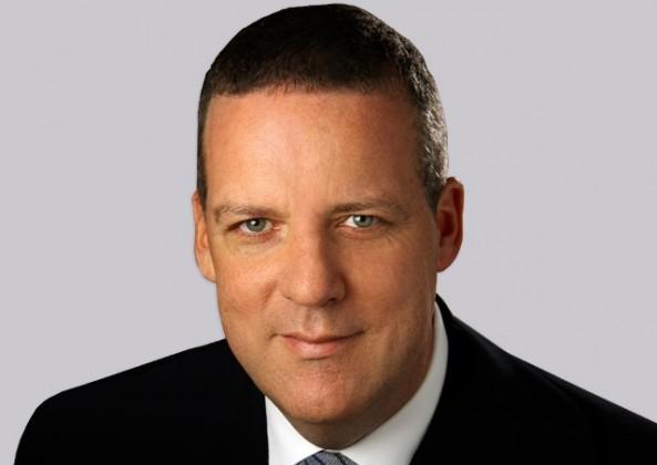 Xerox CEO John Visentin