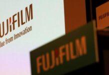 Fujifilm business