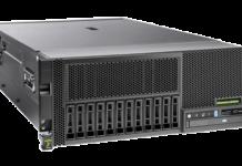 IBM India POWER9 server