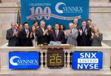 Synnex BPO