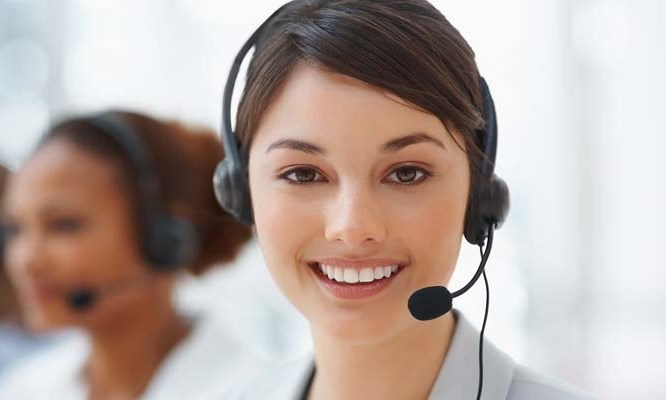 customer care job india