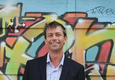 Ken Lynch of Reciprocity