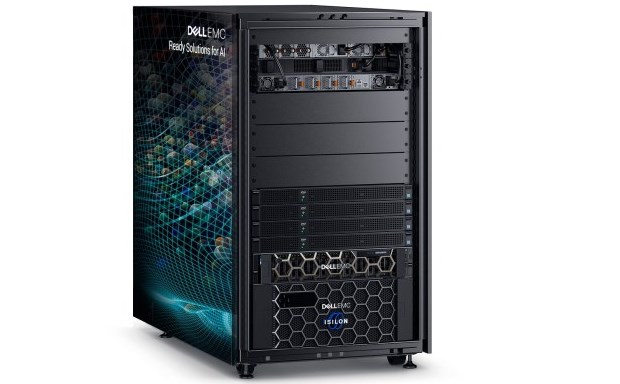 Dell EMC Ready Solutions for AI