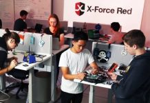 IBM X-Force Red