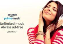 Amazon.com music