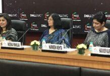India woman CIOs