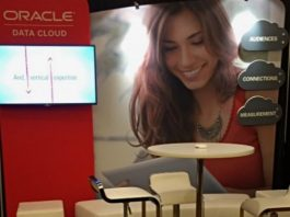 Oracle Cloud for healthcare and retail