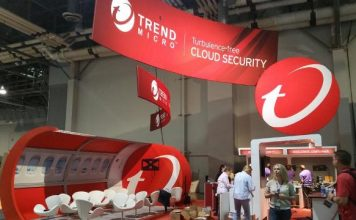 Trend Micro cloud security