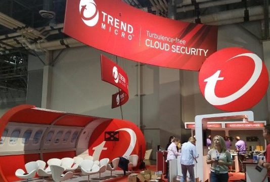 Trend Micro cloud security