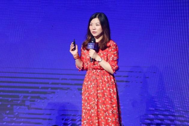 Alibaba Wu Minzhi