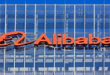 Alibaba e-commerce