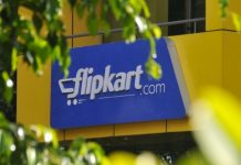 Flipkart India e-commerce