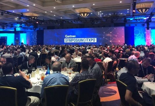 Gartner Symposium ITExpo 2018