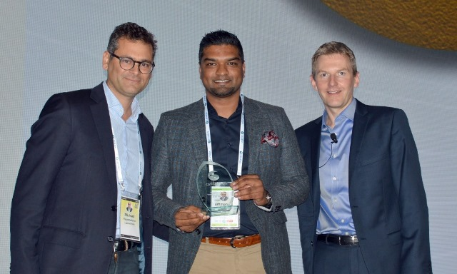 Innovation and Transformation Partner of the Year