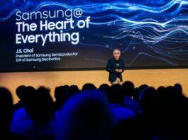 Samsung Tech Day 2018