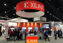 Xilinx at 2018 event
