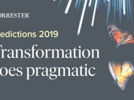 Forrester technology predictions 2019