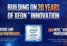 Intel Xeon processor for SMB servers