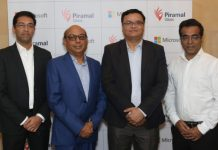 Microsoft Azure IoT platform powers Piramal Glass